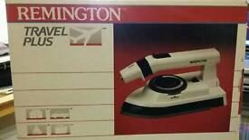 Remington Travel Iron