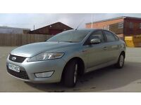 FORD MONDEO 2.0 TDCI 140BHP 6 speed