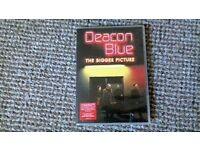 Deacon Blue - The Bigger Picture DVD
