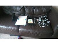 Nintendo Wii Console, Wii Fit Plus & Balance Board
