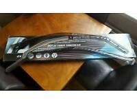 New BMW X5 wind deflectors 07-