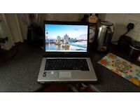 laptop toshiba satellite l300d