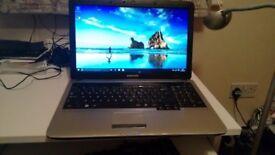laptop samsung rv510