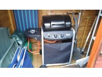 Fabulous and Immaculate BBQ + full tank of gas 80 litres