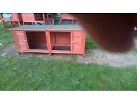 Hutch for pets,rabbit,