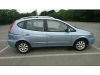 Top of the range 2007 Chevrolet Tacuma 2.0 CDX Plus Petrol Automatic 33,000 Genuine low miles