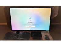Samsung 43inch 4K TV - UHD Smart - Original Packaging, Barely Used