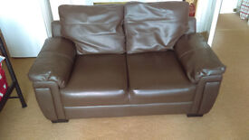 BEAUTIFUL LARGE 2 SEATER SOFA, VERY GOOD CONDITION ***BARGAIN*** REDUCED PRICE***