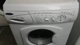 Hotpoint washing machine in good working orde