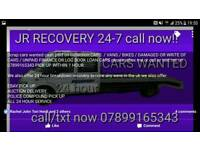 SCRAP CARS WANTED --- FAST RECOVERY SERVICE 24-7