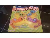 Hungry dogs board game. Children's kids toy. Excellent Condition.
