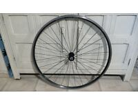 Front Wheel 700c - Road Bike - Alexrims DA16 - Used