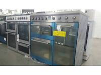 brand new Range Cookers from £449