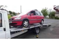 SCRAP CARS WANTED £££ 07411147032