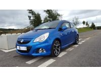 For Sale Corsa D 1.6 VXR standard
