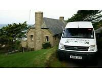Craigs Removals and Man & Van Services