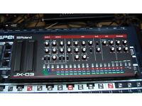 Roland JX-03 Boutique Synth