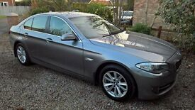 BMW 5 Series (not ford, volkswagon, volvo, audi, mercedes)