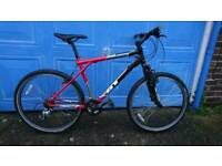 SOLD - GT Avalanche 2.0 Mountain Bike