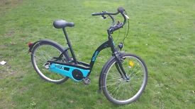 City bike for sale; great condition