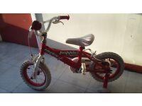 children's poppie bike