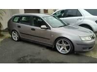 Saab 93 sport