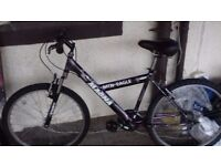 Bargain ..Gents Bike ( Magna ) at only £35