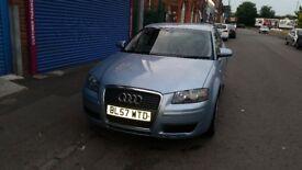 Audi a3 fsh sat nav