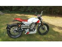 Mondial HPS (Hipster) 125cc - Quick sell