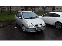 Renault scenic **£300*** if gone today