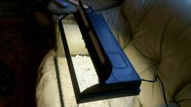 very good condition fish tank with light ston is ready to use