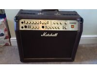 GUITAR AMP -MARSHALL Accoustic AS100D