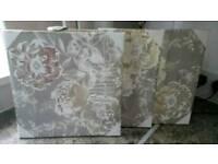 Canvas wall prints