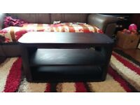 SCS COFFEE TABLE OR TV TABLE