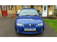 Mg zr 1.4 for swap