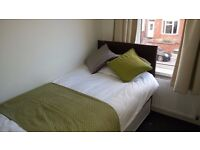 SUPERIOR SINGLE EN SUITE ROOM at £65, Mansfield Rd, Doncaster