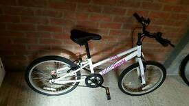 Bike. Girls 16inch