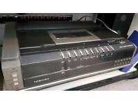 Betamax Video recorder
