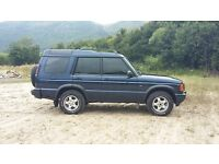LANDROVER DISCOVERY TD5 MANUAL.