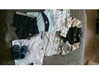 Lovely bundle of boys clothing 2-3 years old