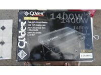 GLIDER STEREO CAR AMPLIFIERS