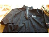 Galvin Green 3XL Waterproof Golf Jacket- Ex Cond