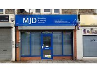 Office Space to rent with Shopfront on Fishponds Road