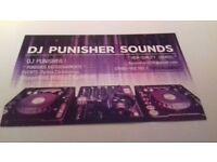 DJ PUNISHER ENTERTAINMENTS !!!