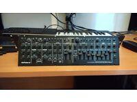 Roland System 1M Plug Out Semi Modular Synthesizer