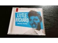 LITTLE RICHARD .READY TEDDY.THE VERY BEST OF CD.