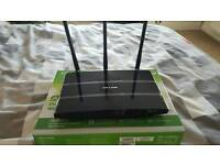 TP-LINK C7 AC1750 Wireless Dual Band Gigabit Router