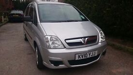 2010 plate, 1.4 petrol, long mot till 2010, good in conditions.family use since 2011