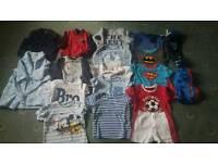 Boys 12-18 Months Bundle