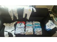 Boys bundle 3-6 months 💙